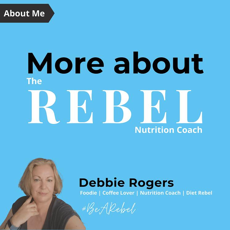 Debbie Rogers
